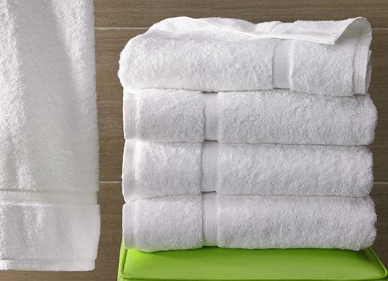 Bath Towel Shop Hilton Garden Inn