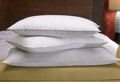 Pillows Shop Hilton Garden Inn